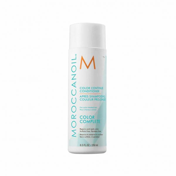 Moroccanoil color continue acondicionador 250ml | TuChampú