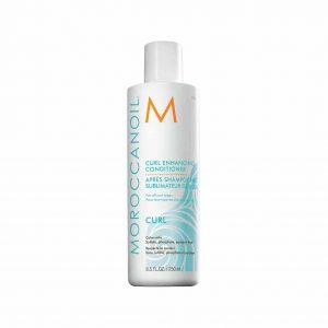 Moroccanoil curl acondicionador 250ml | TuChampú