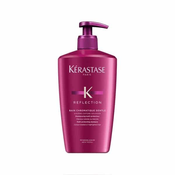 Bain Chromatique gentle Kerastase | TuChampú