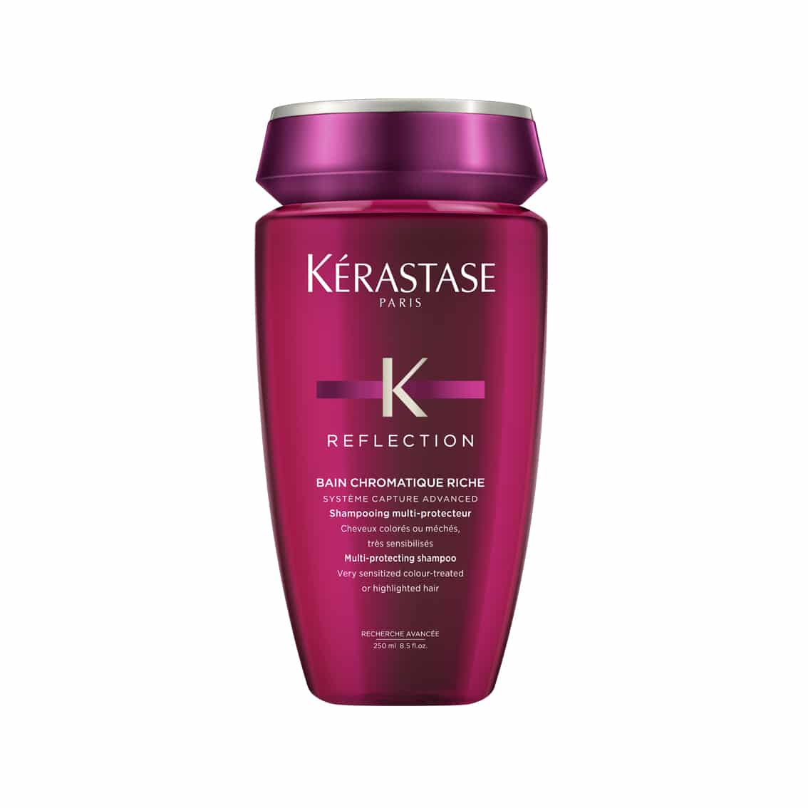 Bain Chromatique Riche Réflection Kerastase | TuChampú