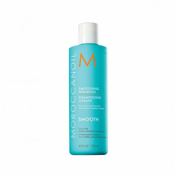 Moroccanoil smoothing shampoo 250ml | TuChampú