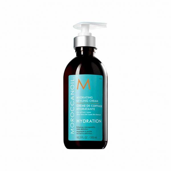 Crema para peinar hidratante Moroccanoil 300ml | tuChampú