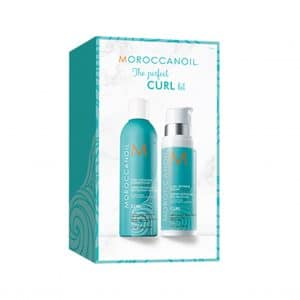 Moroccanoil pack perfect Curl | TuChampú