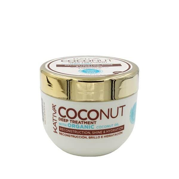Coconut Deep Reconstruct & Treatment Kátiva 250ML