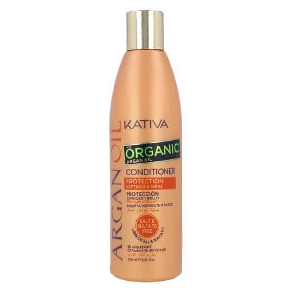 Acondicionador Argan Oil Kátiva 250ml