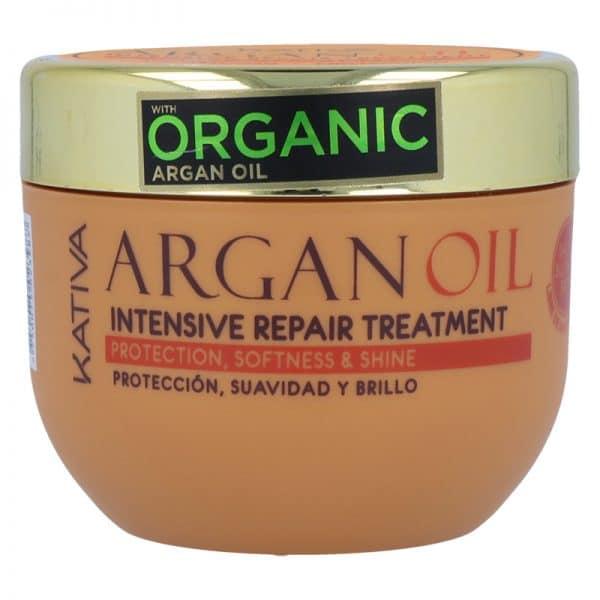Tratamiento Argan Oil Intense Repair Kátiva 250ml