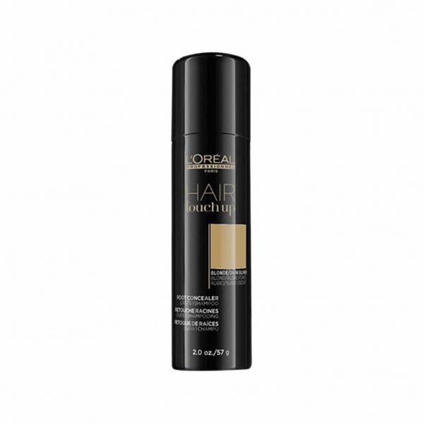Hair Touch-Up Rubio 75 ml Spray para canas | TuChampú