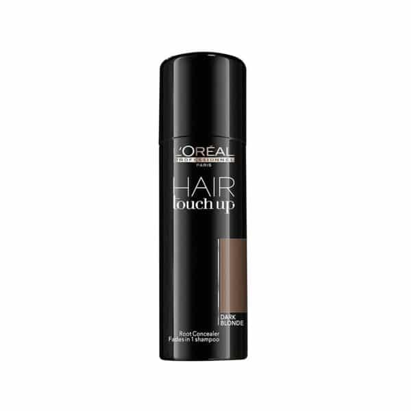 Hair Touch-Up Rubio Oscuro 75 ml Spray canas| TuChampú