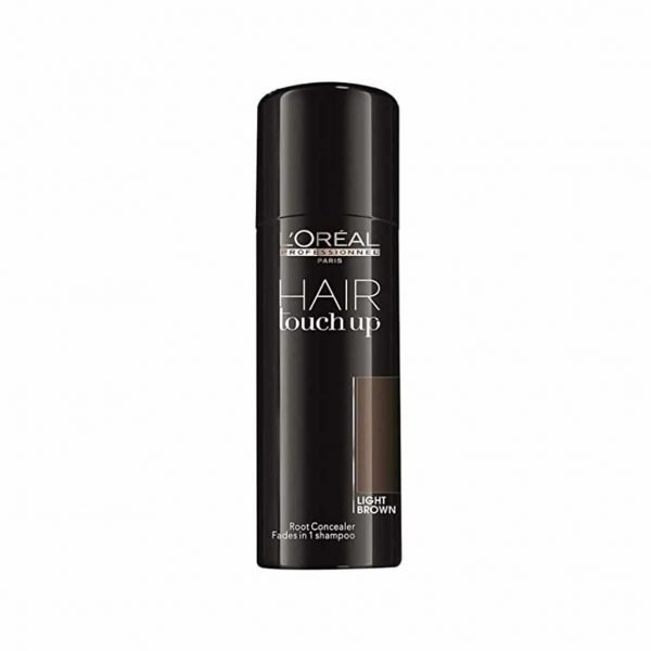 Hair Touch-Up Spray cubre canas L'Oreal | TuChampú