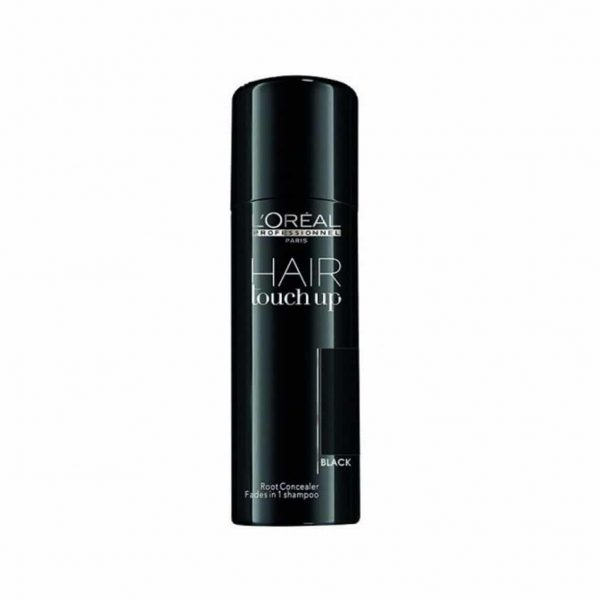 Hair Touch-Up Negro 75 ml | TuChampú