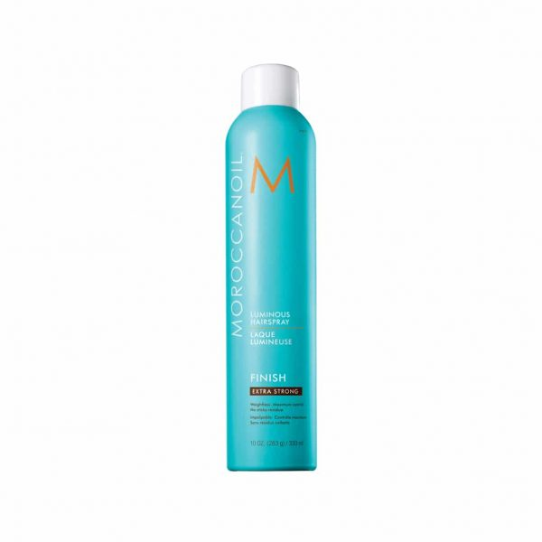 Moroccanoil luminous hairspray extrastrong 330ml | tuChampú