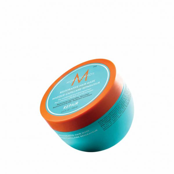 Moroccanoil mascarilla repair 250ml | TuChampú