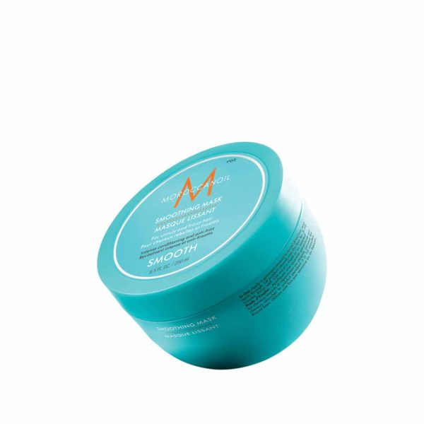 Mascarilla Moroccanoil smooth 250ml | TuChampú