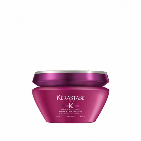 Masque Chromatique cabellos gruesos Kerastase | TuChampú
