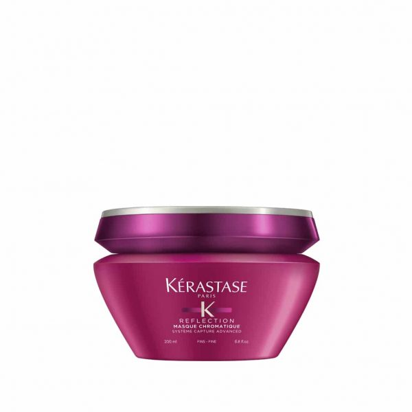 Masque Chromatique cabellos finos Kerastase | TuChampú