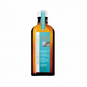 Aceite de Moroccanoil tratamiento light 125ml | TuChampú