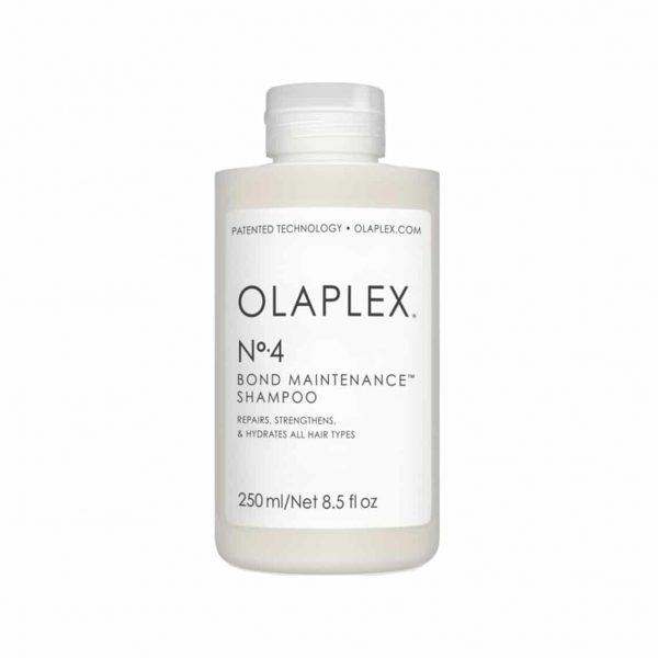 Champú de mantenimiento Olaplex 4 | TuChampú