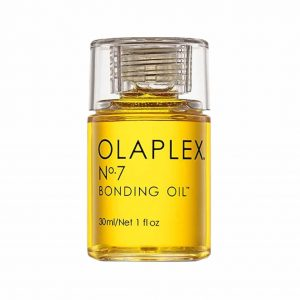 Aceite reparador para peinar Olaplex 7 | TuChampú