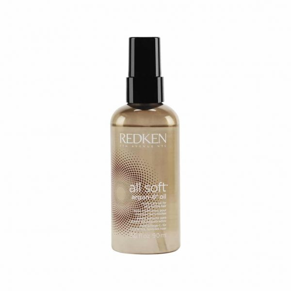 Redken All Soft Spray Aceite Argan-6 100ml | TuChampú