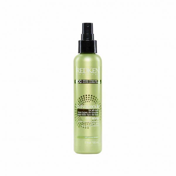 Redken Curvaceous CCC spray gel | TuChampú