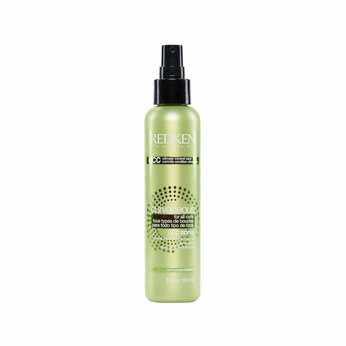 Curvaceous CCC Spray Gel 150 ml