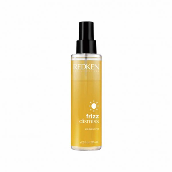 Redken Frizz Dismiss Oil Serum Seco 125ml | TuChampú