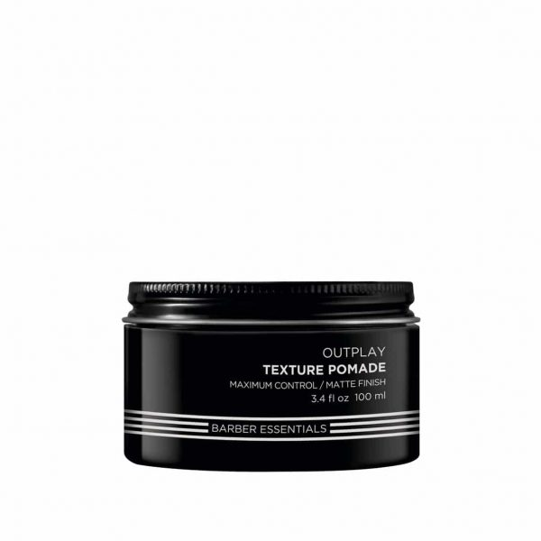 Redken Texture Putty Outplay Brews 100ml | TuChampú