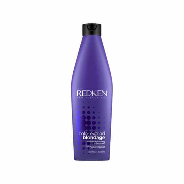 Redken Color Extend Blondage Shampoo 300ml | TuChampú