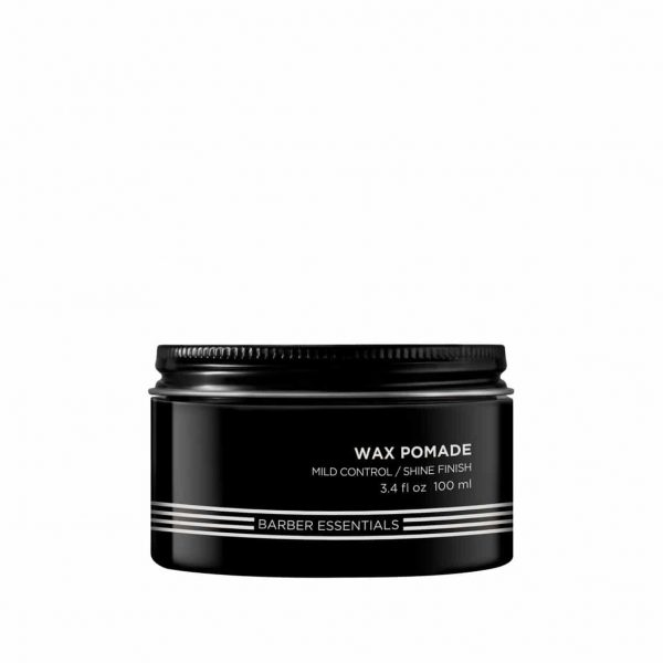 Redken Brews Wax 100ml | TuChampú