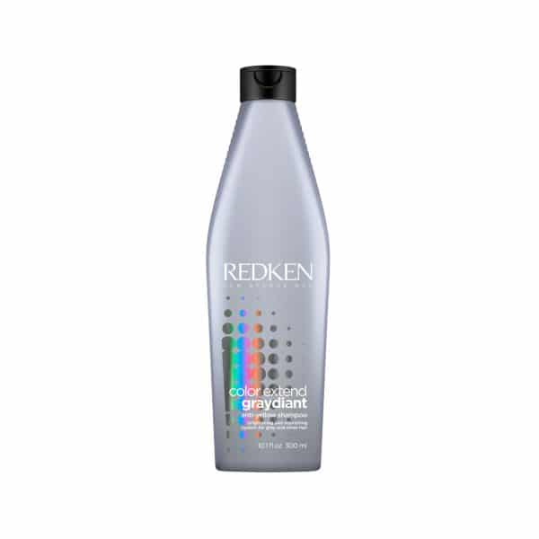 Color Extend Graydiant Shampoo Redken 300ml | TuChampú