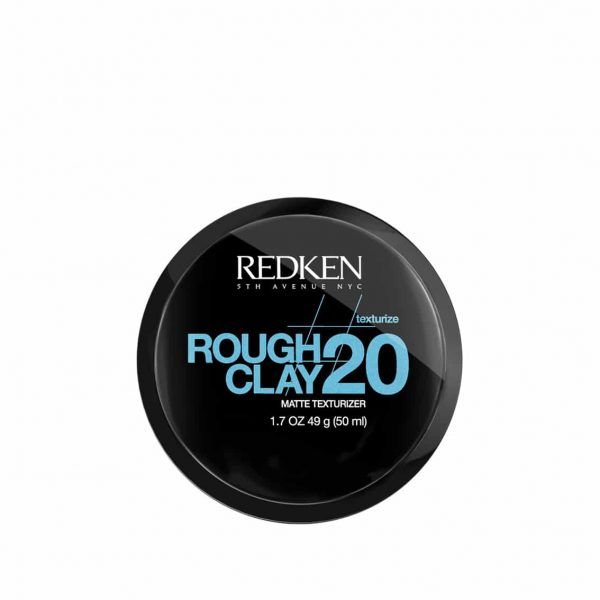 Cera Redken Rough Clay 20 50ml | TuChampú