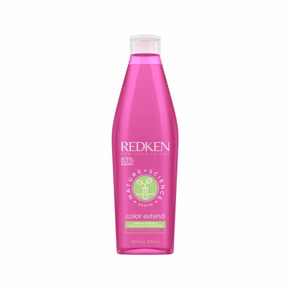 Redken Nature and Science Color Extend 300ml   TuChampú