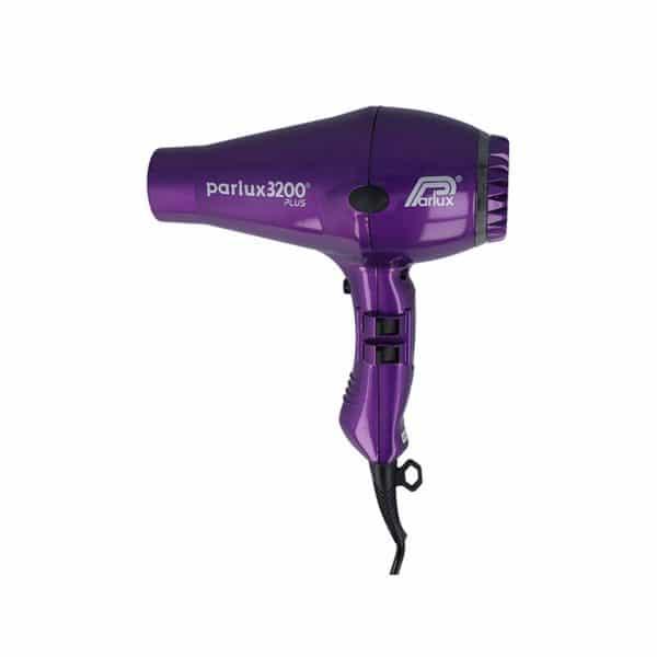 Secador Plus 3200 Violeta Parlux