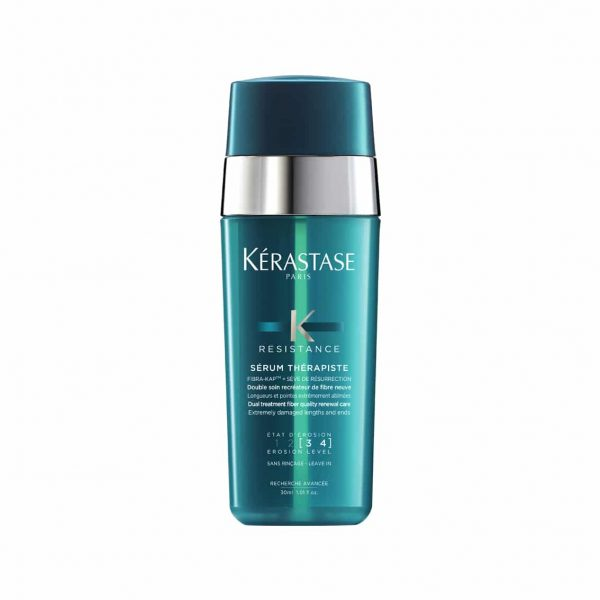 Kerastase Serum Therapiste 30ml Résistance| TuChampú