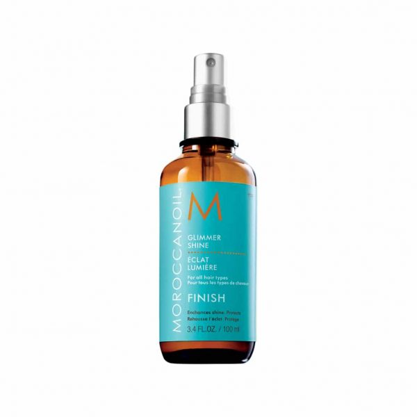 Moroccanoil spray brillo intenso 100ml | TuChampú