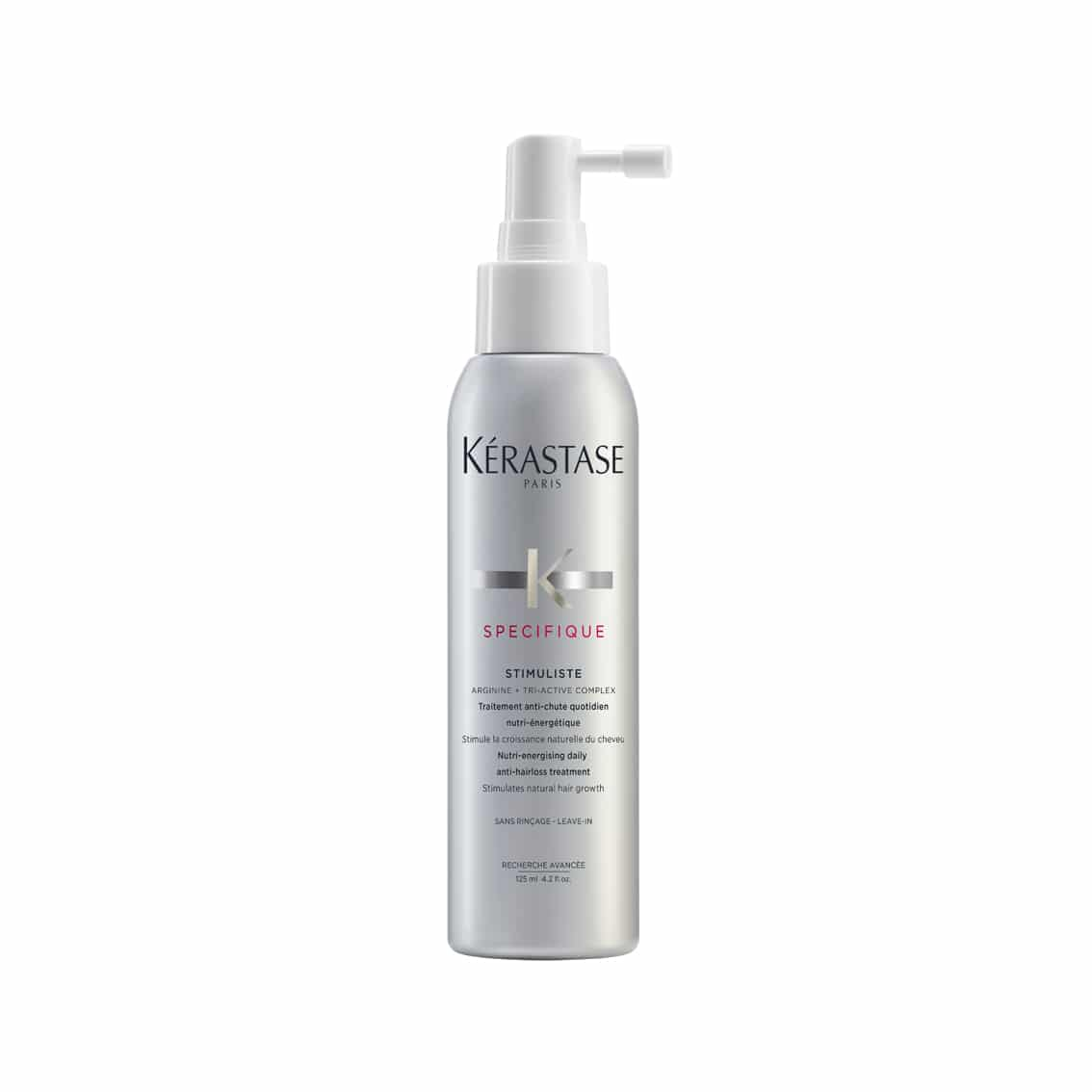 Kérastase Stimuliste Spray 125ml anti-caída | TuChampú
