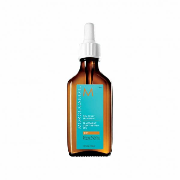 Tratamiento Moroccanoil cuero cabelludo seco | TuChampú