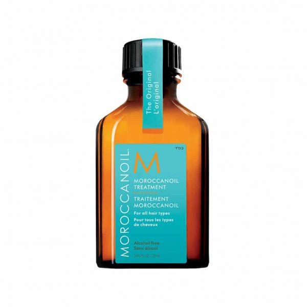 Tratamiento Moroccanoil 25ml | aceite de argan | TuChampú