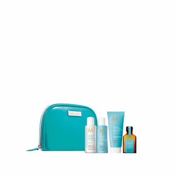 Moroccanoil travel kit Repair | TuChampú