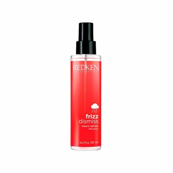 Redken Frizz Dismiss Oil Serum Húmedo 125ml | TuChampú