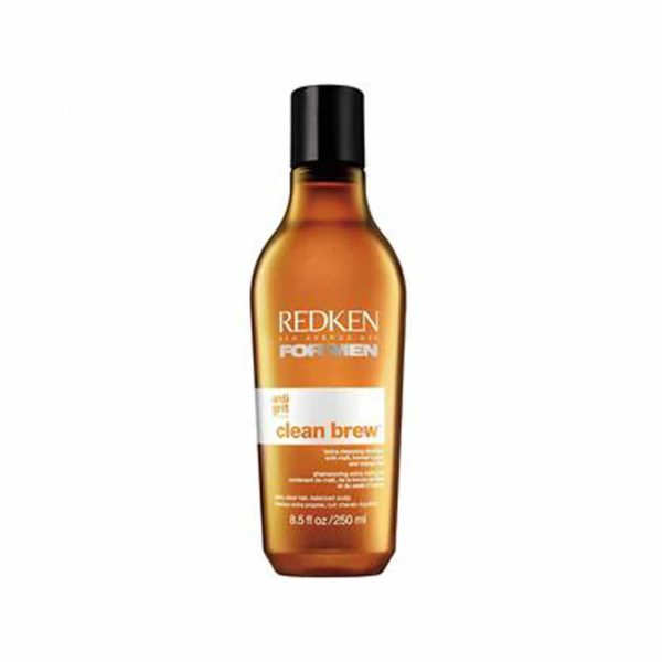 Clean Brew Redken for Men 250 ml | TuChampú