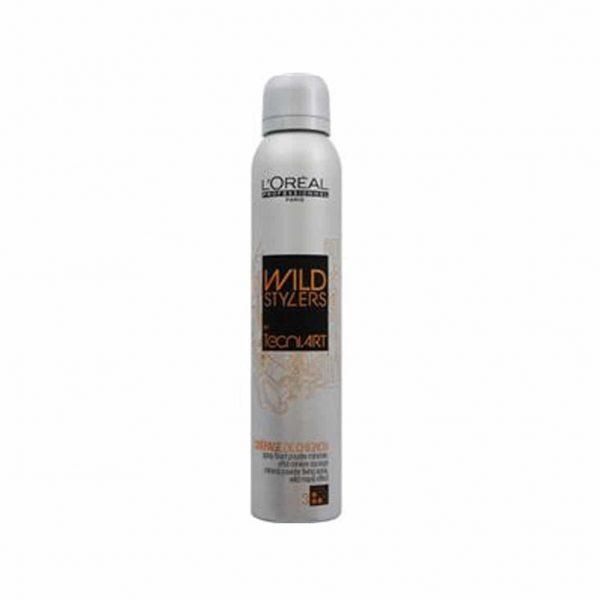 crepage de chignon spray fijador LOreal professionnel 200ml TuChampu