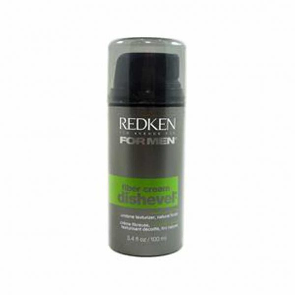 Fiber Cream Dishevel Redken for Men 100 ml | TuChampú