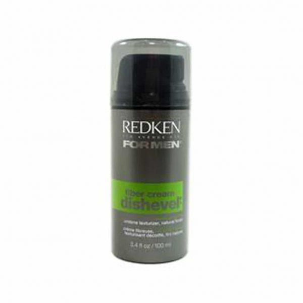 Fiber Cream Dishevel Redken for Men 100 ml | TuChampú