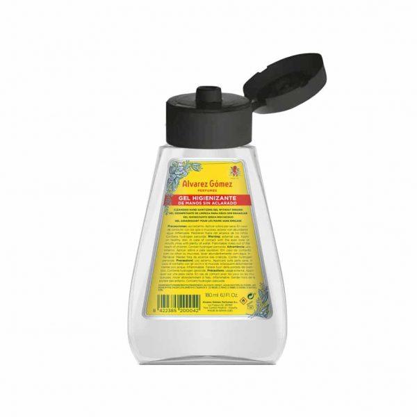 Gel higienizante hidroalcohólico para la desinfección | TuChampú