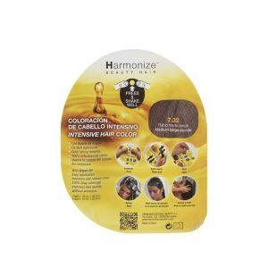 Harmonize tinte tuchampu 7.32
