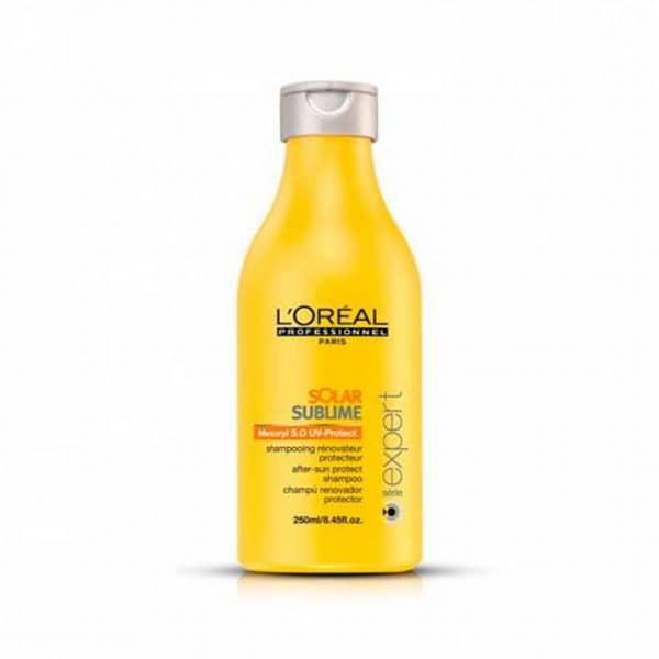 Solar Sublime LOréal Expert Champú 250 ml   TuChampú