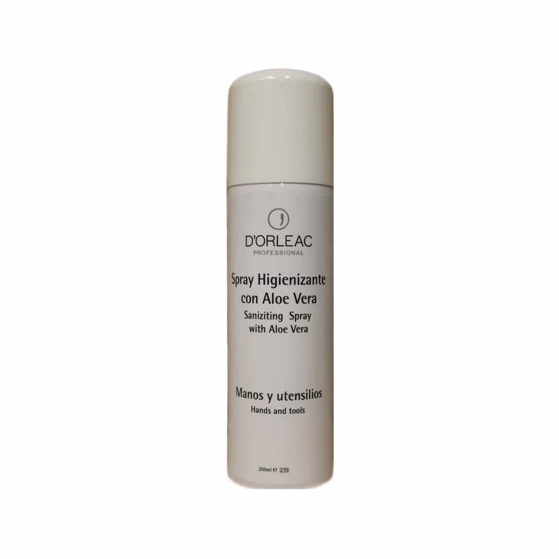 Spray Higienizante Hidroalcohólico 200 ml