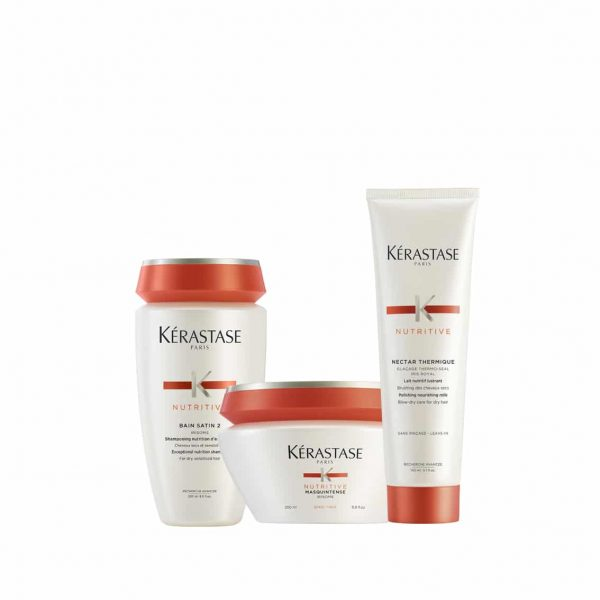Pack Nutritive Kerastase