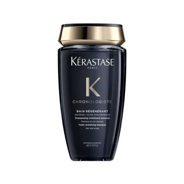 Kerastase Chronologiste revitalizing shampoo